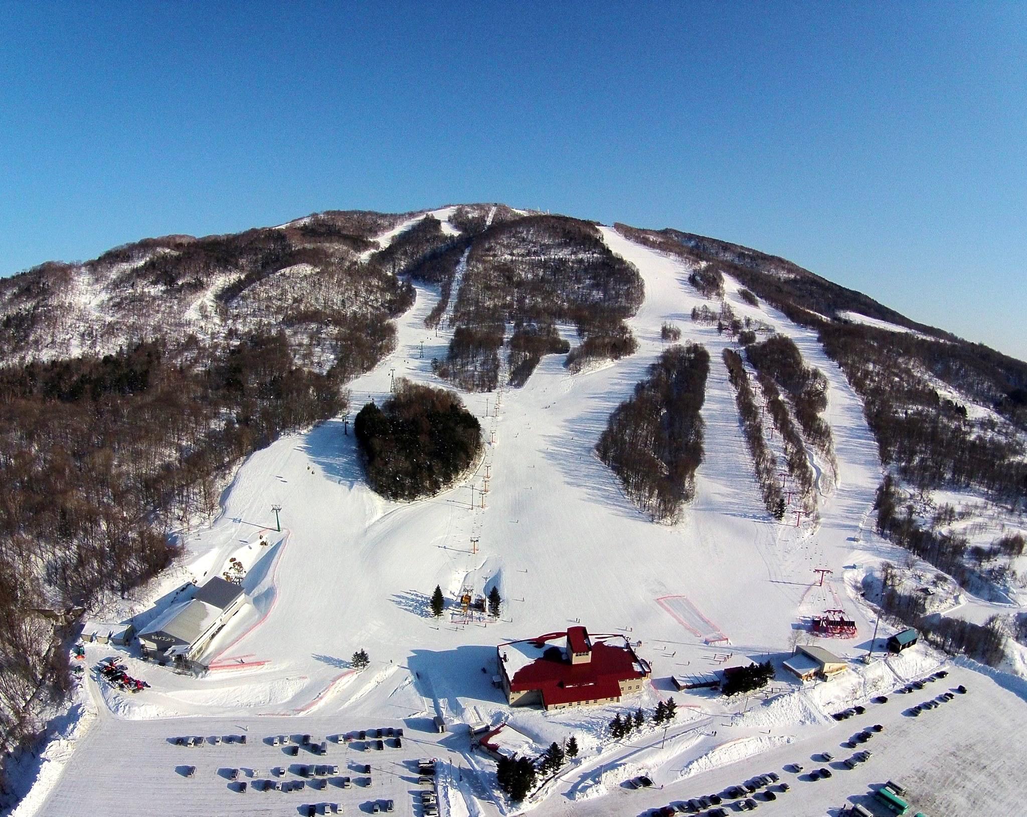 TAISETSU SNOW AREA