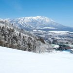 SHIZUKUISHI SKI RESORT